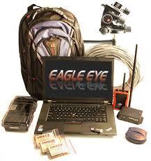 EagleEye System